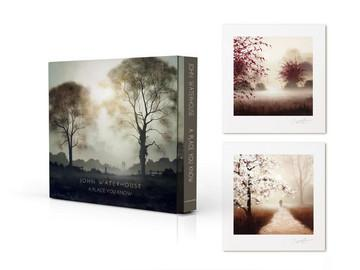 A Place You Know Limited Edition Book and Prints