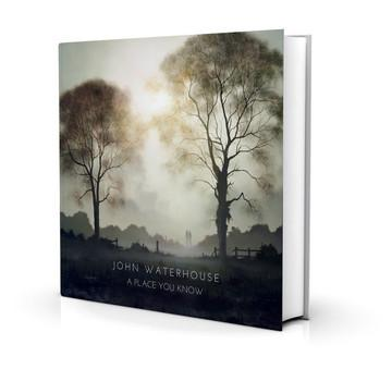A Place You Know Open Edition Book