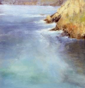 Blue Vista I - Isle Of Scilly