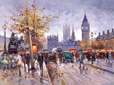 Weekend In Westminster