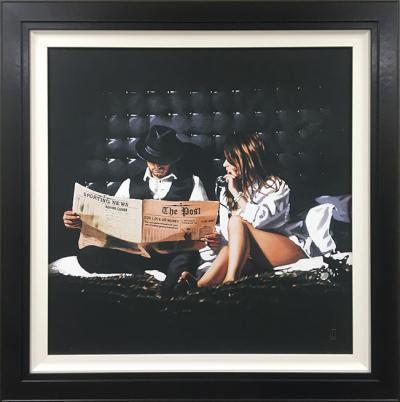 Priceless - Canvas