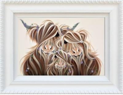 Precious Mcmoments by Jennifer Hogwood