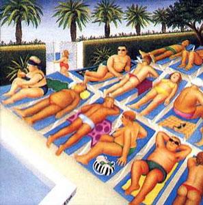 Tenerife Days