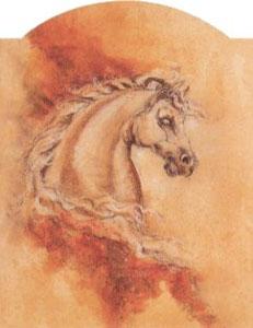 Pegasus 1 - Horse