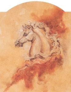 Pegasus 2 - Horse