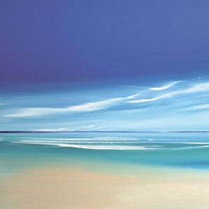 Infinite Blue I