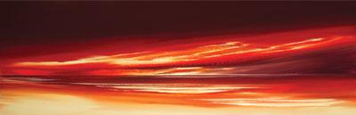 Cinnamon Skies III