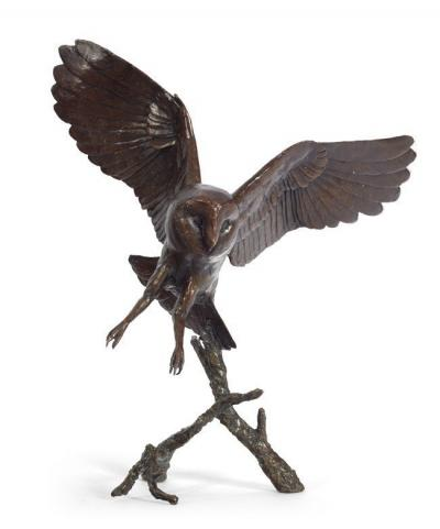 Nocturne (Owl)