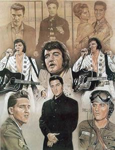 Elvis Presley - Always On Mind