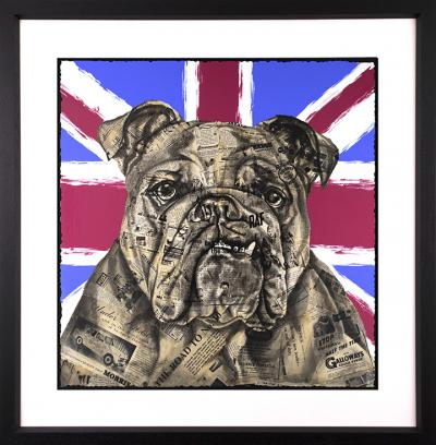 The British Bulldog