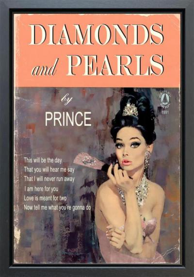 Daimonds and Pearls Deluxe