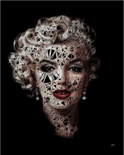 Monroe (Cotton)