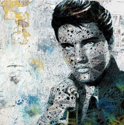 Elvis (Cotton)