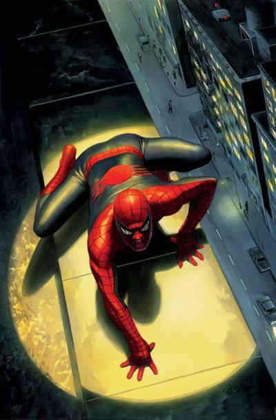 Spectacular Spider-Man - Deluxe