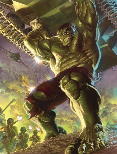 Immortal Hulk - Deluxe