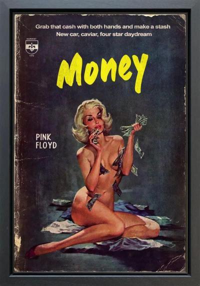 Money- Deluxe
