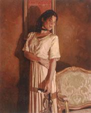 La Robe D'ivoire