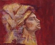 Grace I (Canvas)