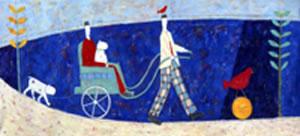 The Rickshaw