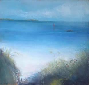 Coastal Reverie I