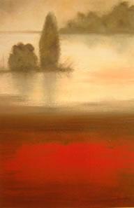 Golden Pond I