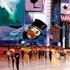 New York Scene I by Henderson Cisz