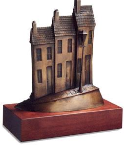 Homes & Hearts II - Bronze