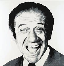 Yak Yak Yak! (Sid James, Carry On)