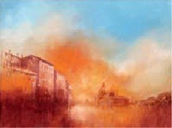 Venetian Symphony by Terry Donnelly