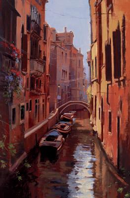 Venetian Way I