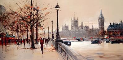 The Embankment (London)