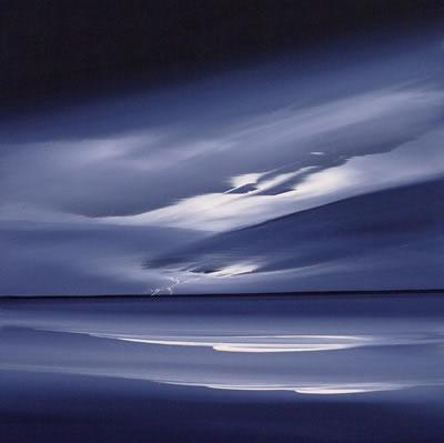 Midnight Skies I