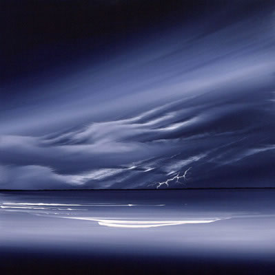 Midnight Skies II