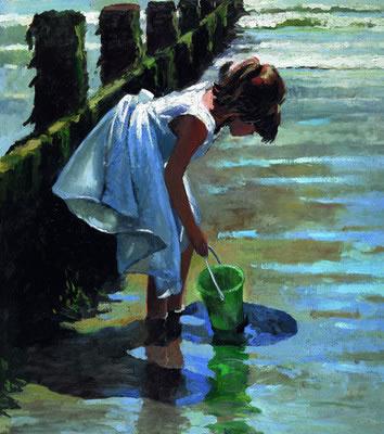 The Green Bucket