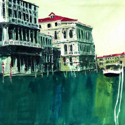 Colours Of Venice II