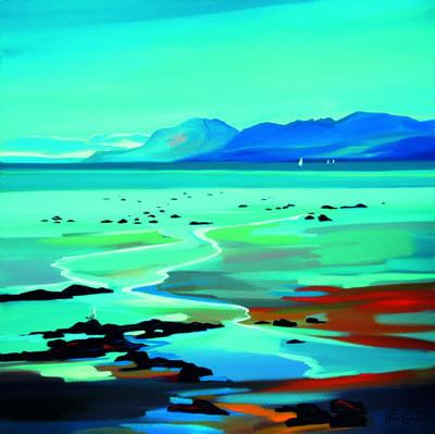 Coastal Vision II