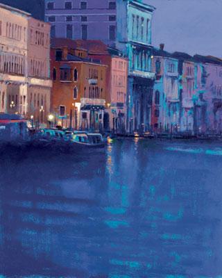 Moonlight In Venice I