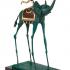 Triumph Elephant by Salvador Dali