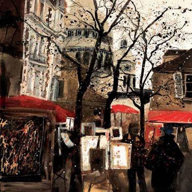 Montmartre I