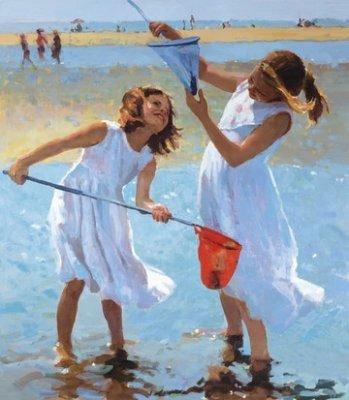Summer Tableaux