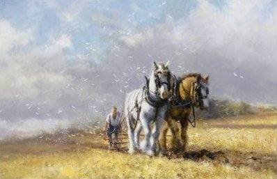 Song of the Plough